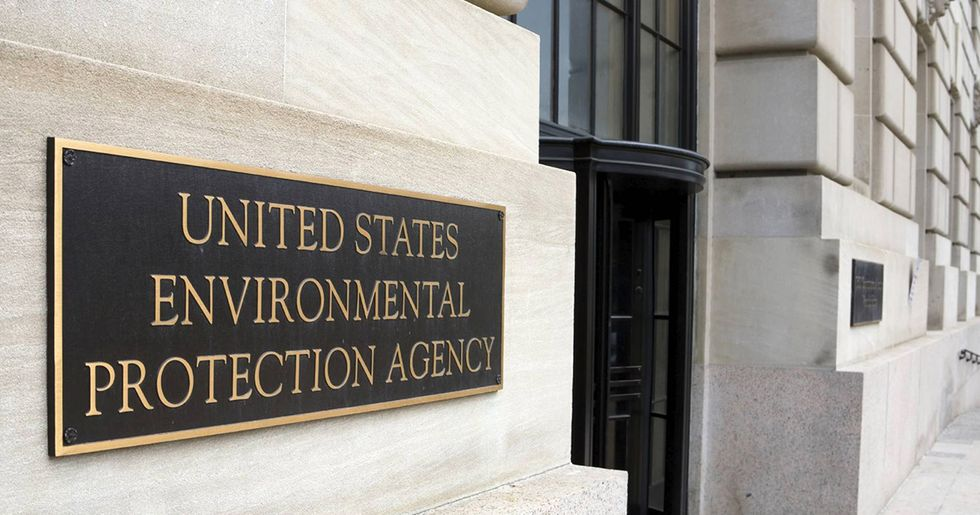 Top 10 Reasons to Reject Trump's Chemical Safety Nominee