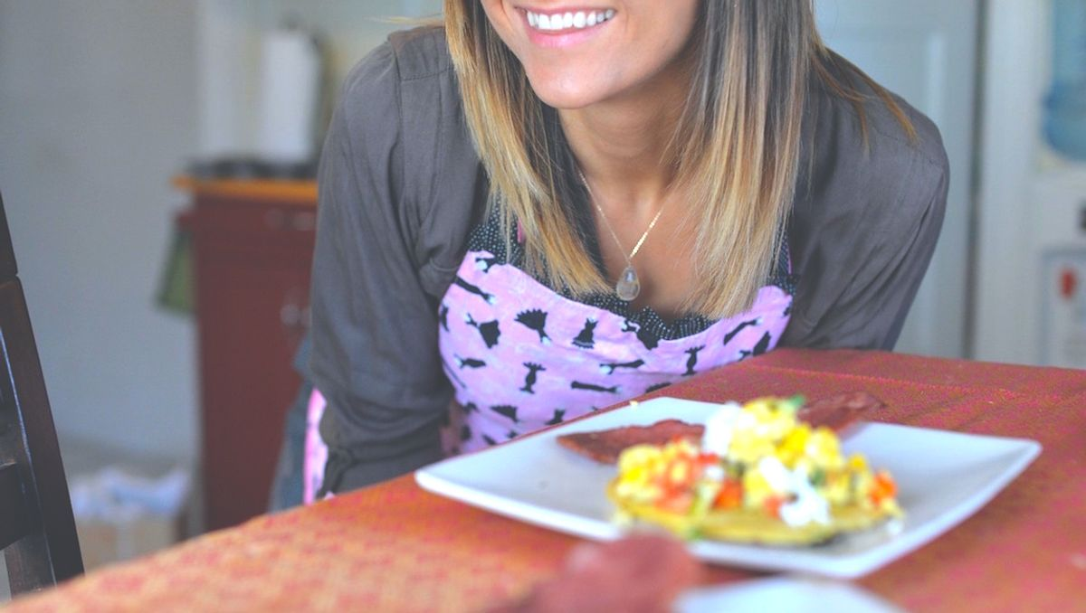 11 Reasons Food Is Inherently & Perpetually Better Than Boys