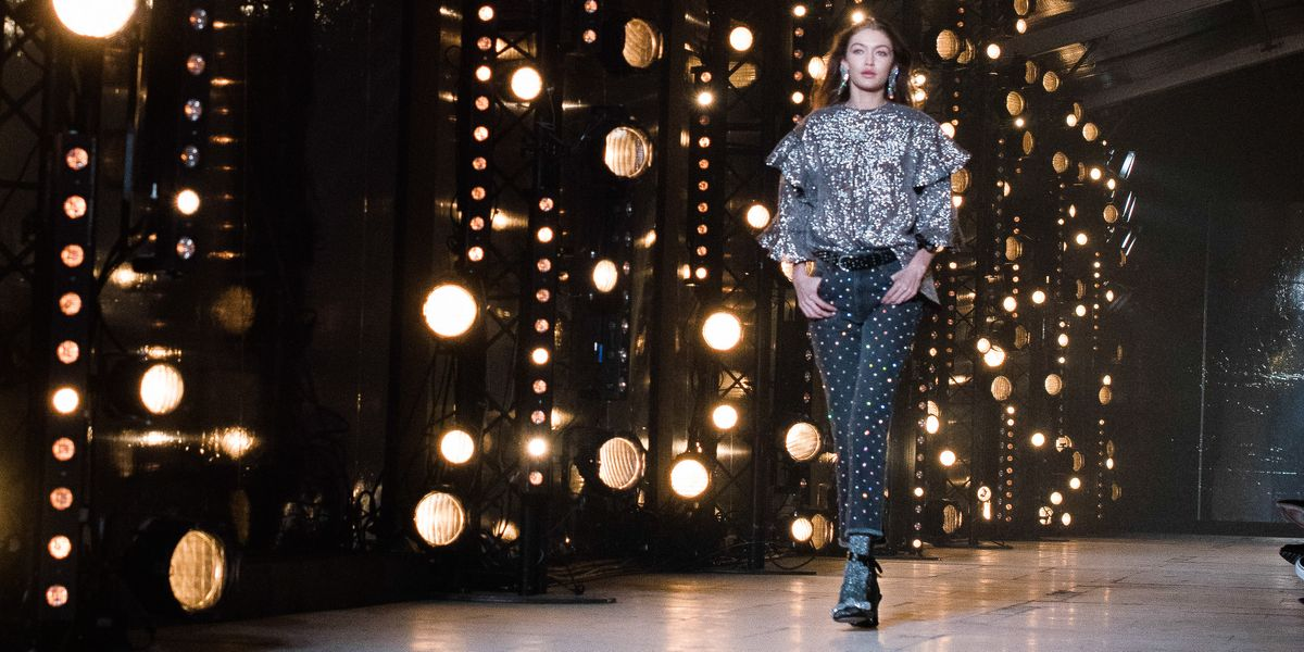 Isabel Marant Will Show Menswear For the First Time at SS18 Show