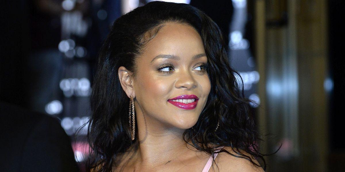 Rihanna Tells Trump Not to Let Puerto Ricans Die