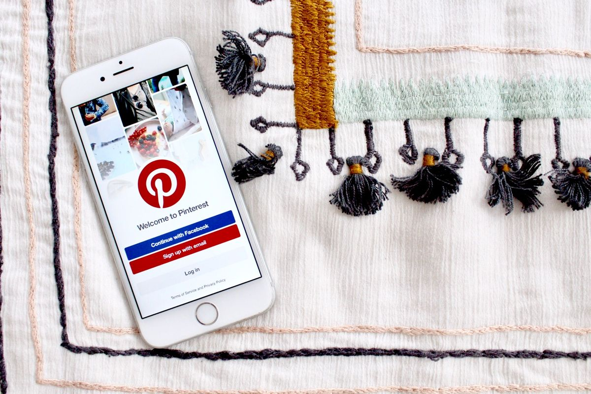 The Ultimate Guide To Being A Pinterest Rockstar