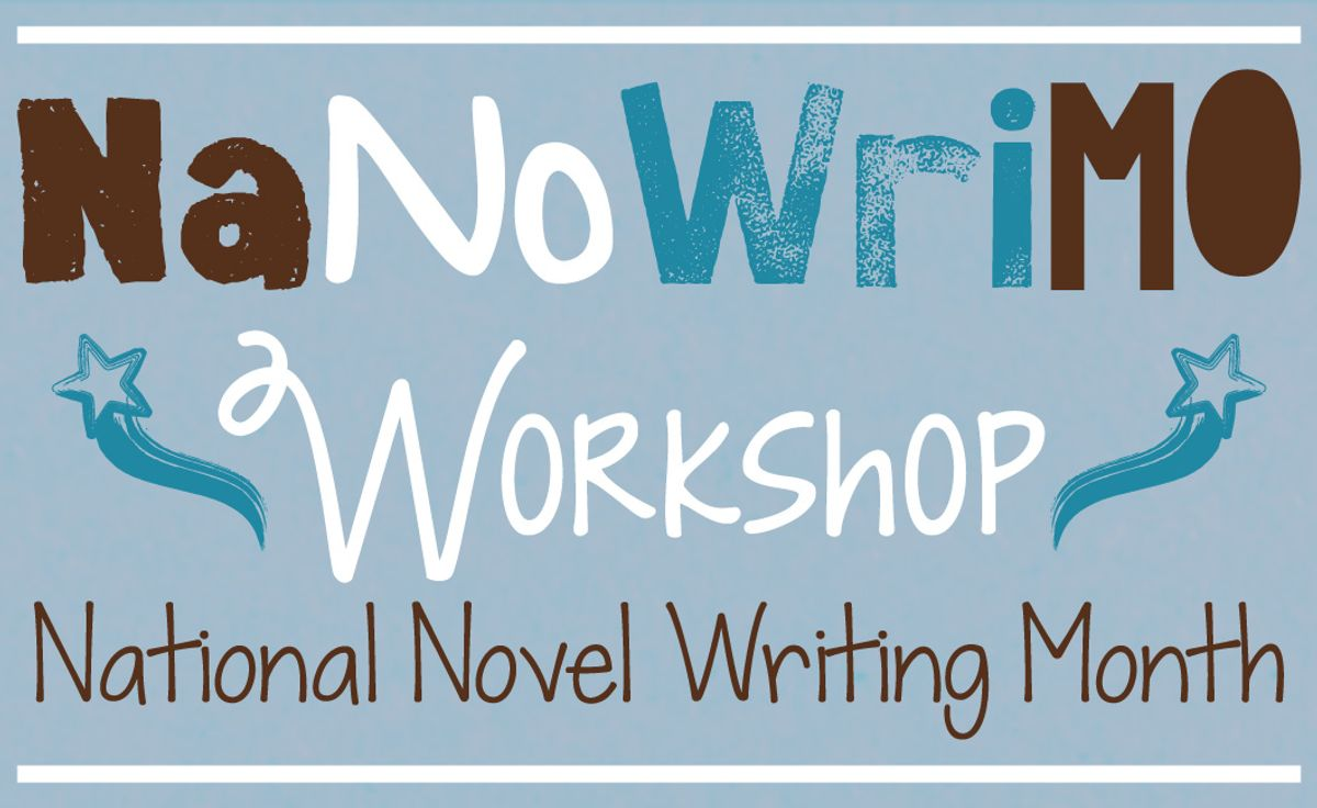 NaNoWriMo is Changing the Lives of Young Authors
