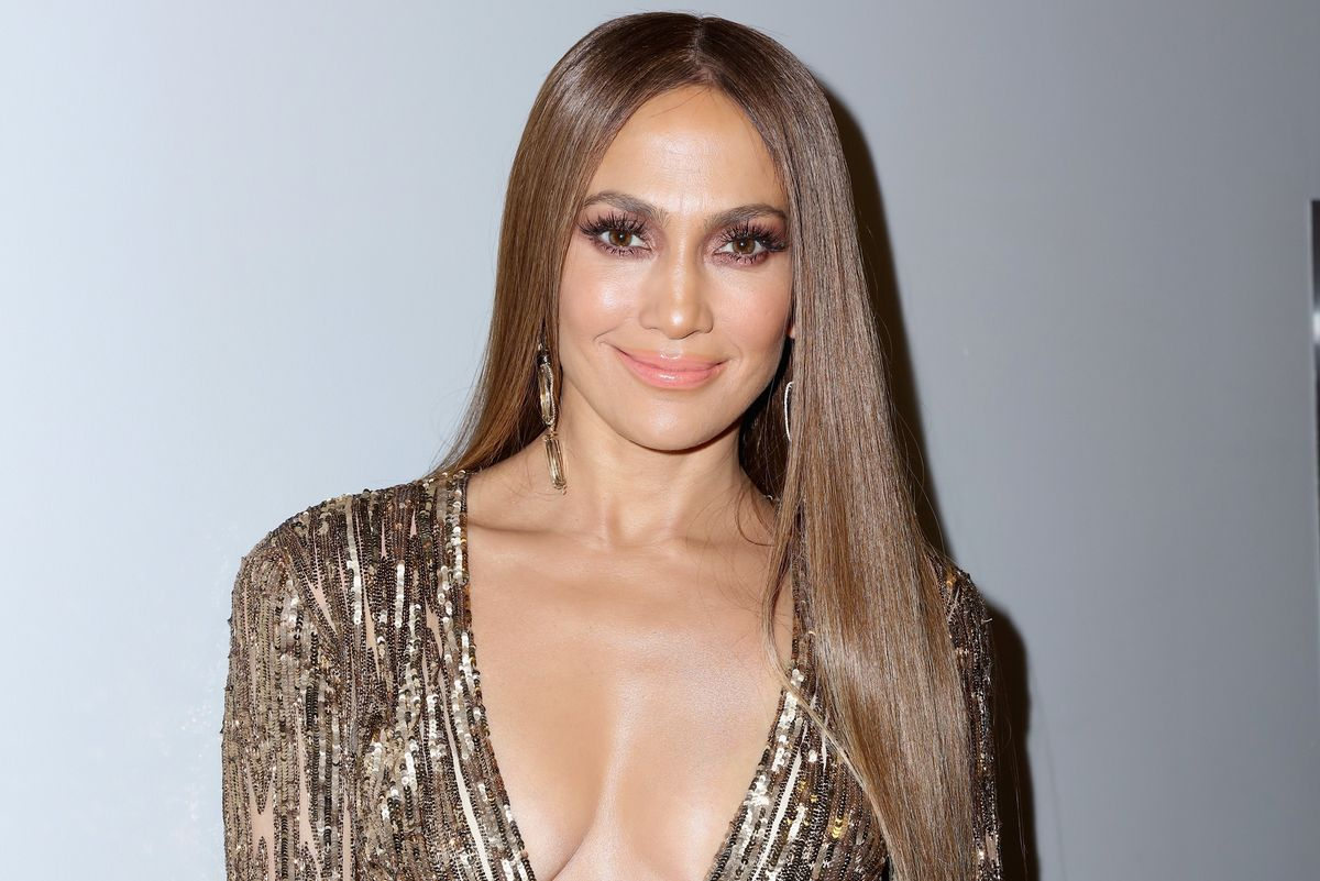 JLo Donates $1 Million to Puerto Rico, Proving She is an IRL Angel