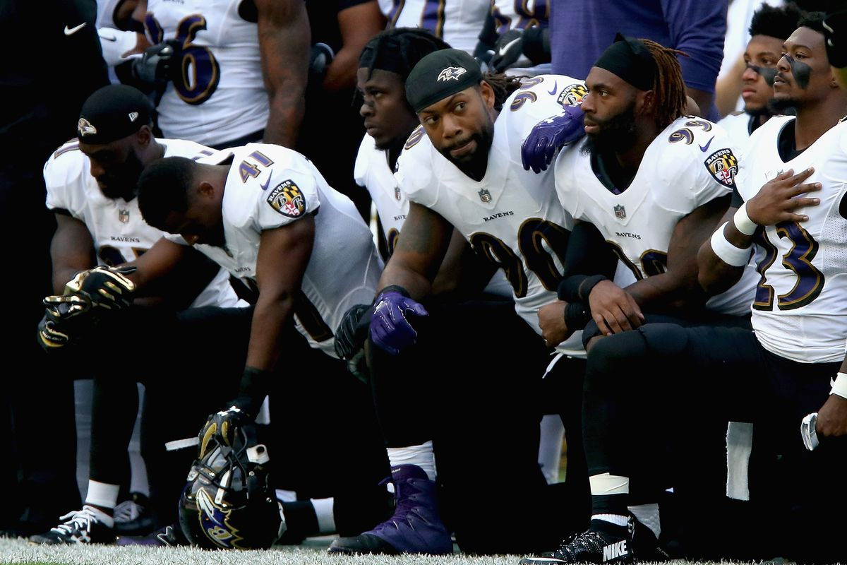 Donald Trump's Divisive NFL Comments Spark Protests from Athletes