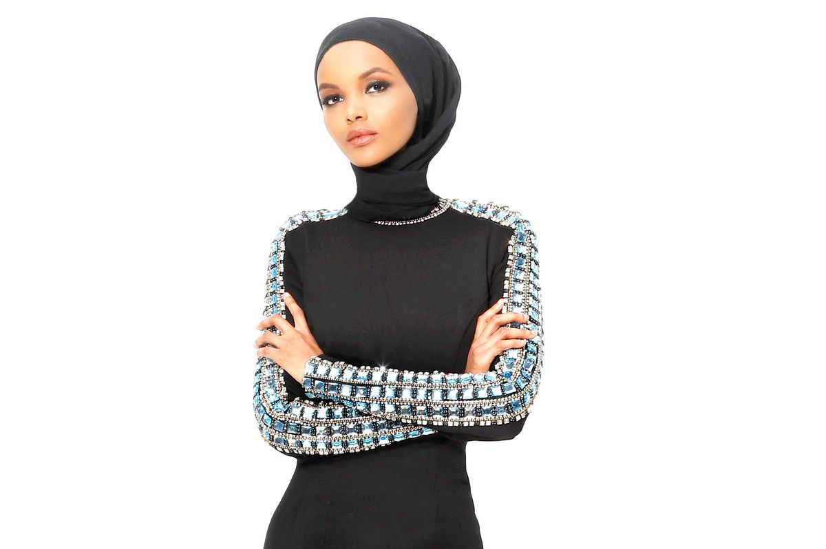 Beautiful People: Halima Aden Will Conquer the World
