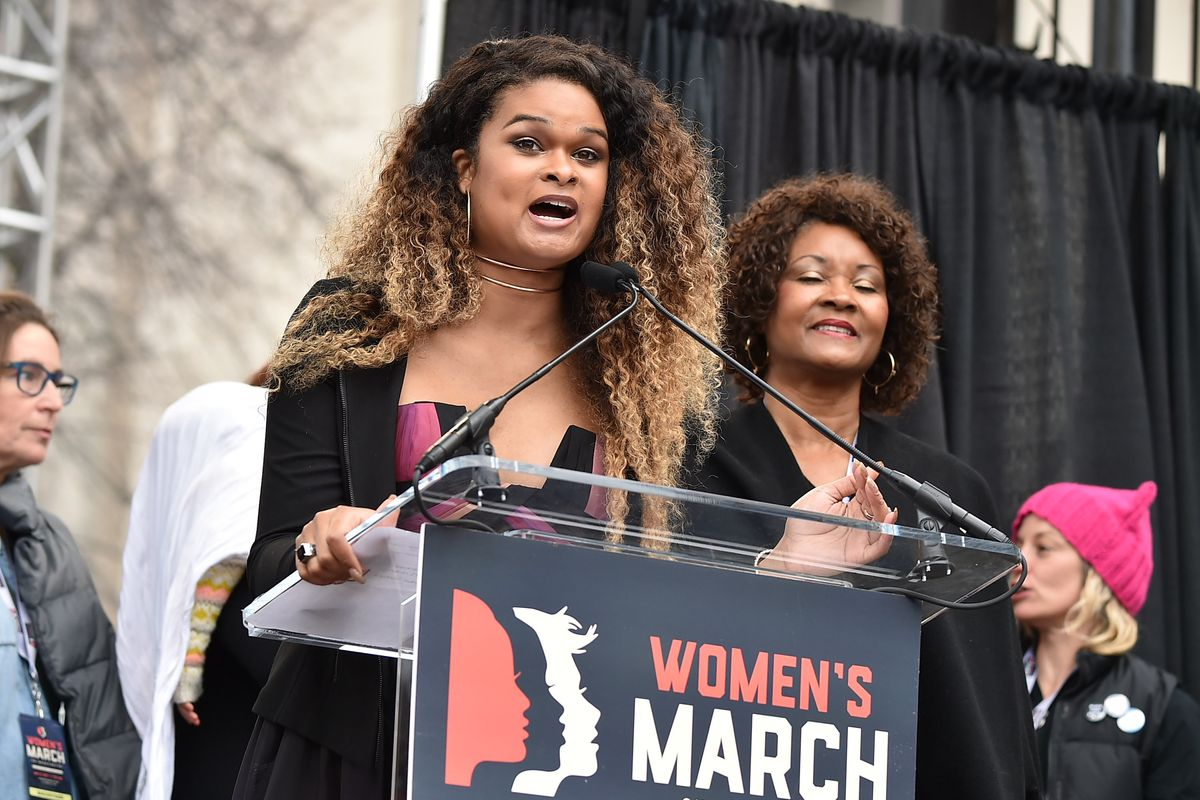 Beautiful People: Raquel Willis Is an Intersectional Transgender Activist Fighting for Authenticity