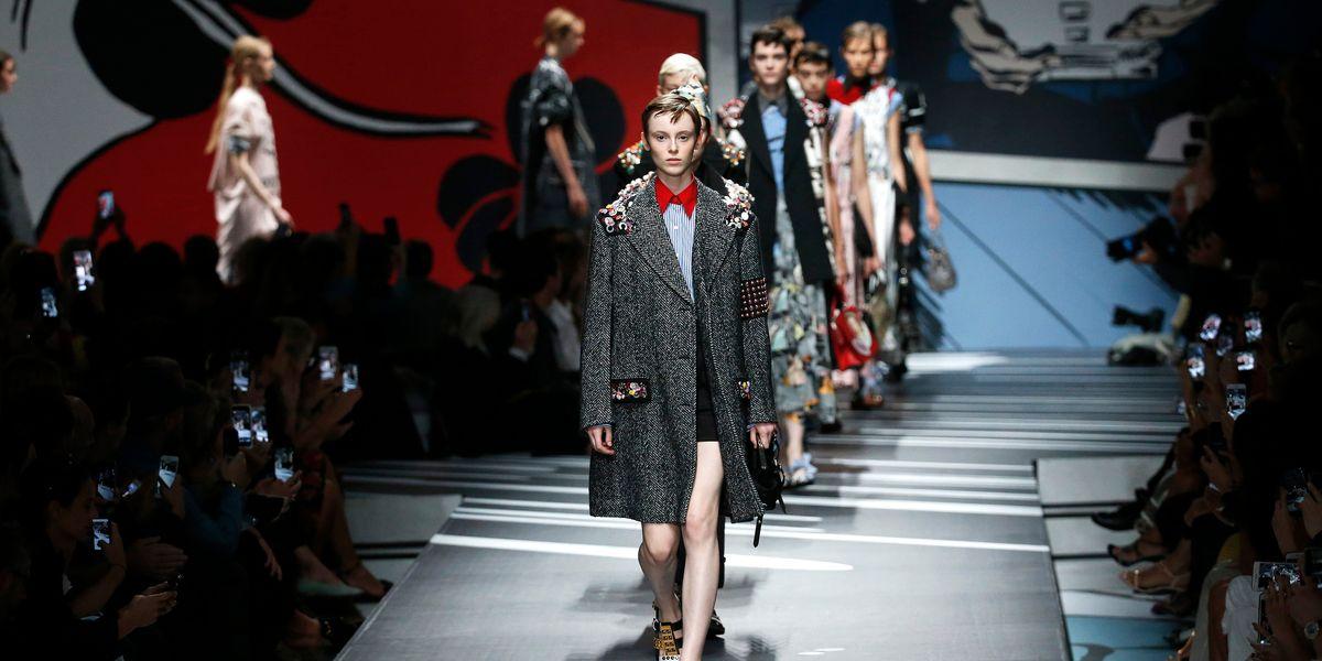 The Top Ten Moments of Milan Fashion Week
