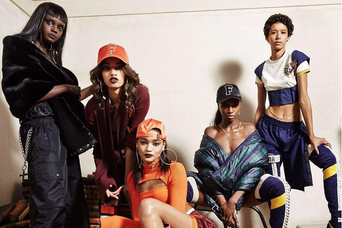 Preview All The Fenty PUMA Goodies Dropping This Week