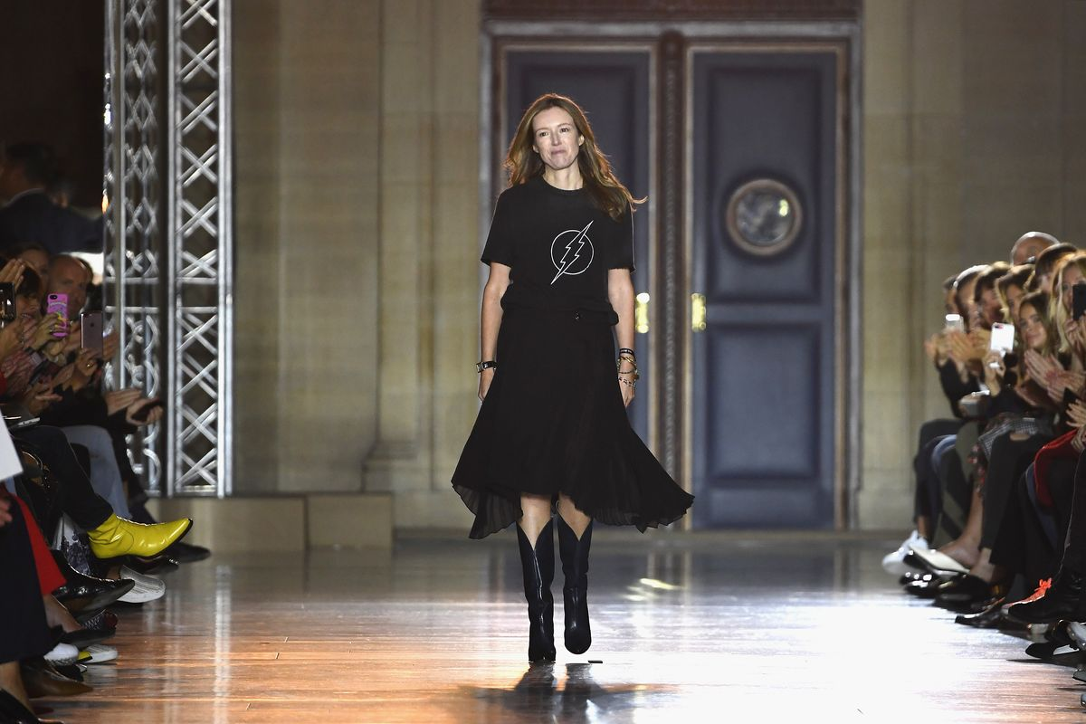 Givenchy Turns a New Leaf with Clare Waight Keller at the Helm