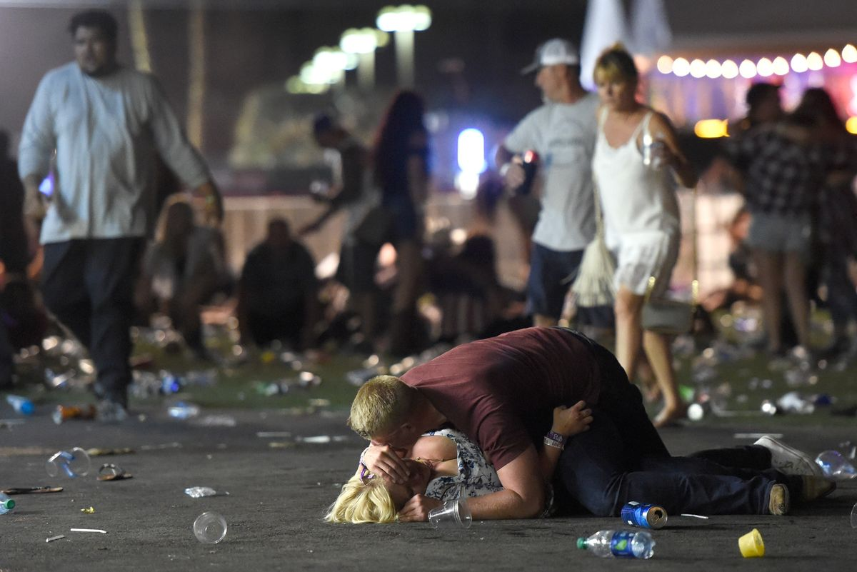 Everything to Know about Las Vegas and What We Can Do for Victims
