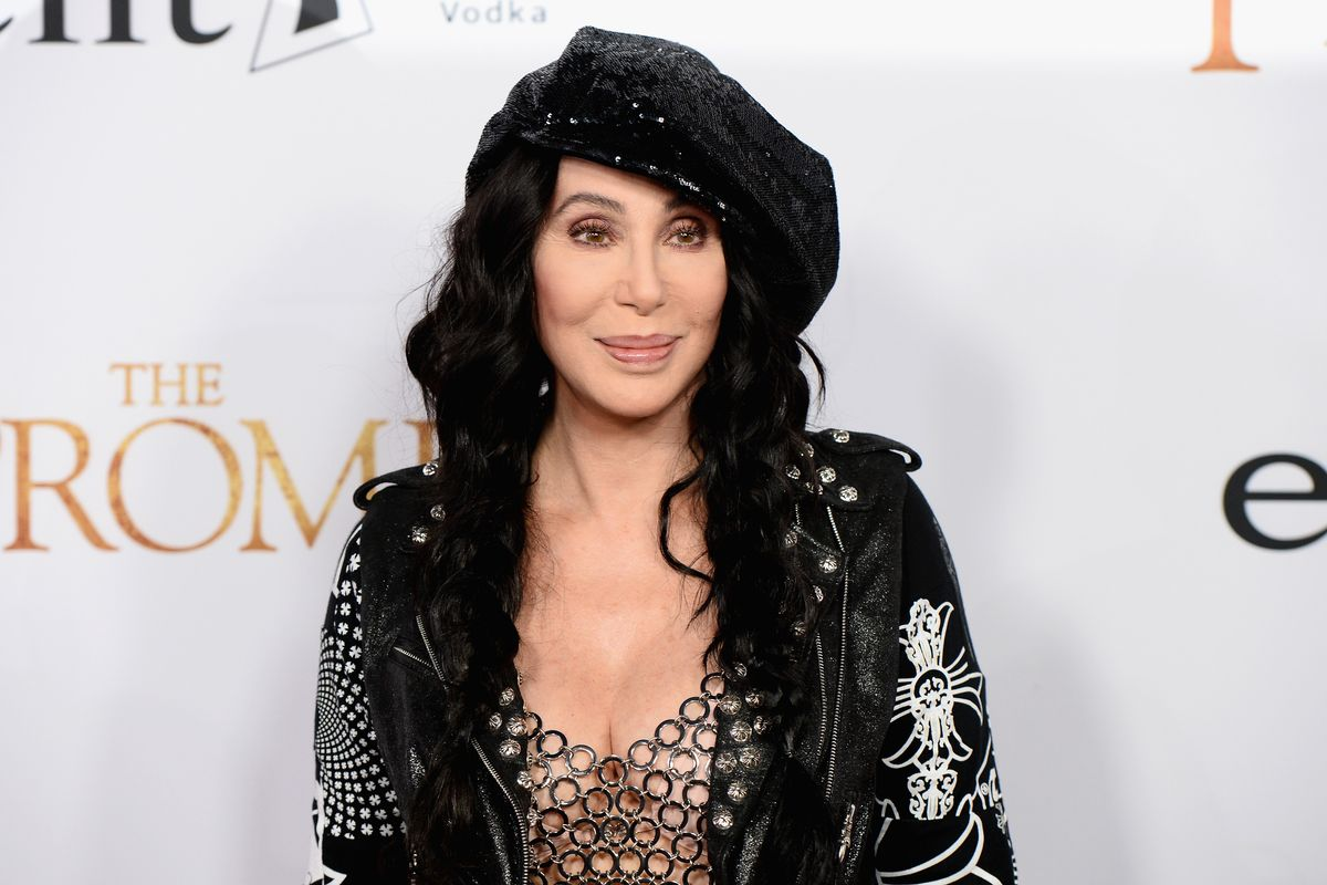 New Details About the Cher Musical Emerge
