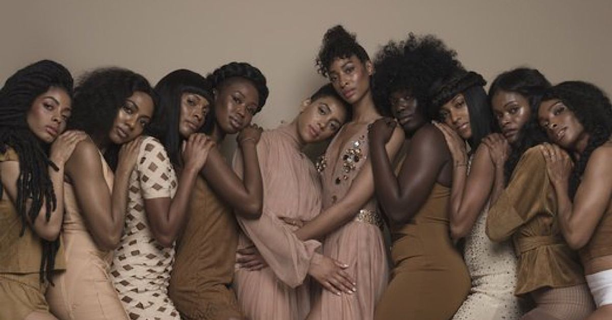 It's Time to Stop Hypersexualizing Black Women