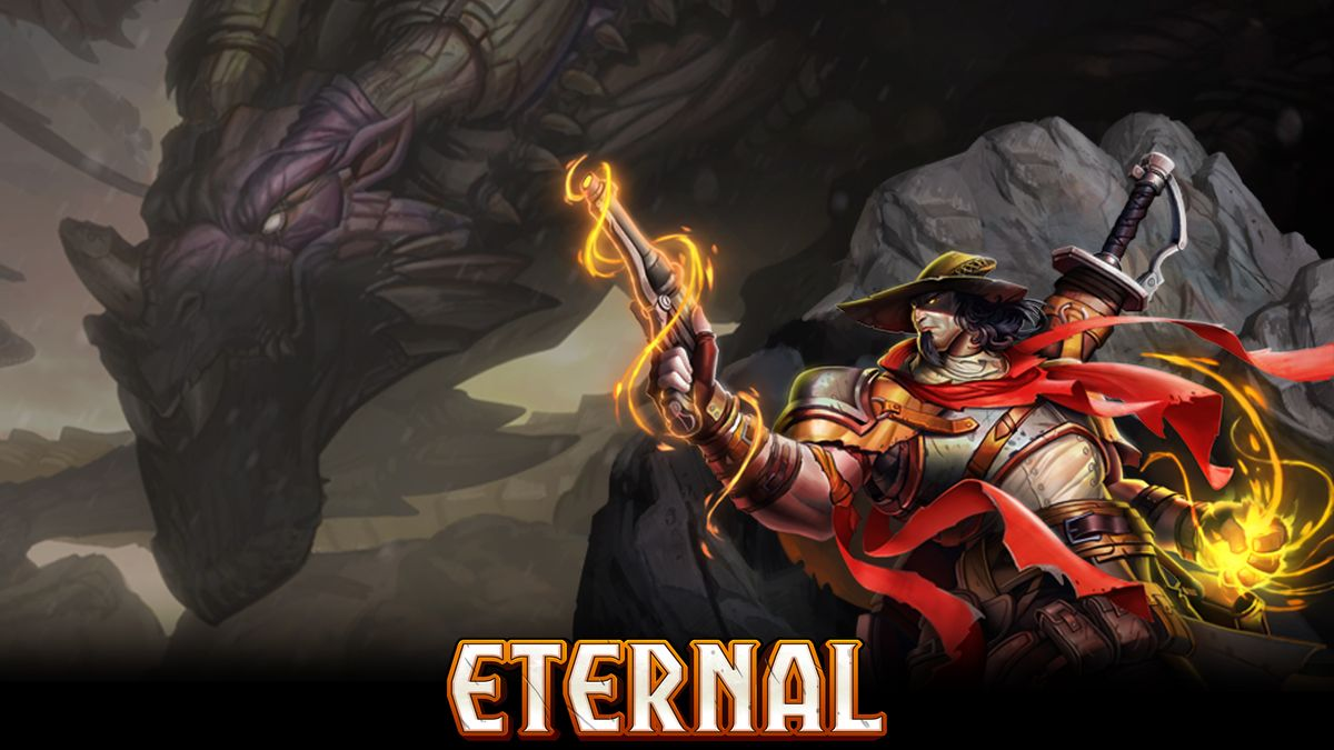 Why Eternal is the Best Digital Card Game