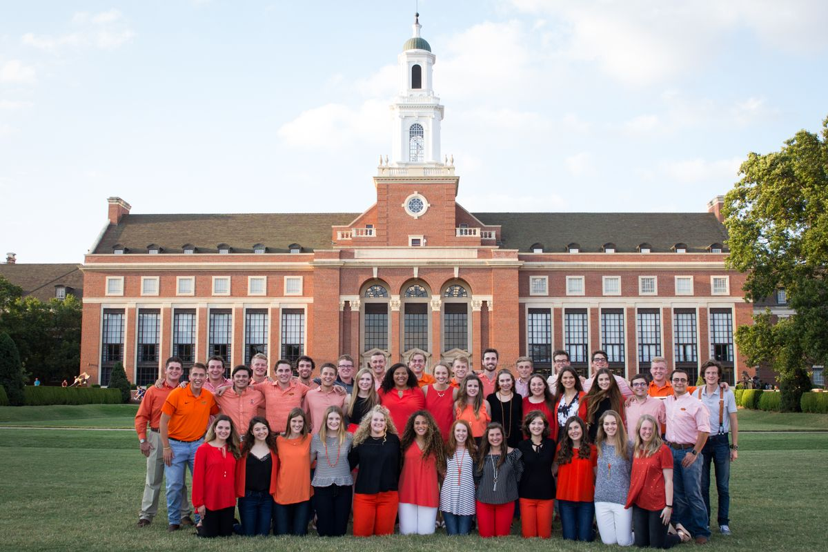 OSU Names Its Top Freshmen Men And Women