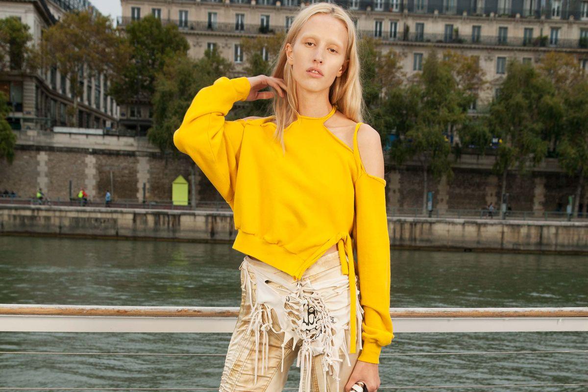 5 New Paris Fashion Week Designers That You Should Know