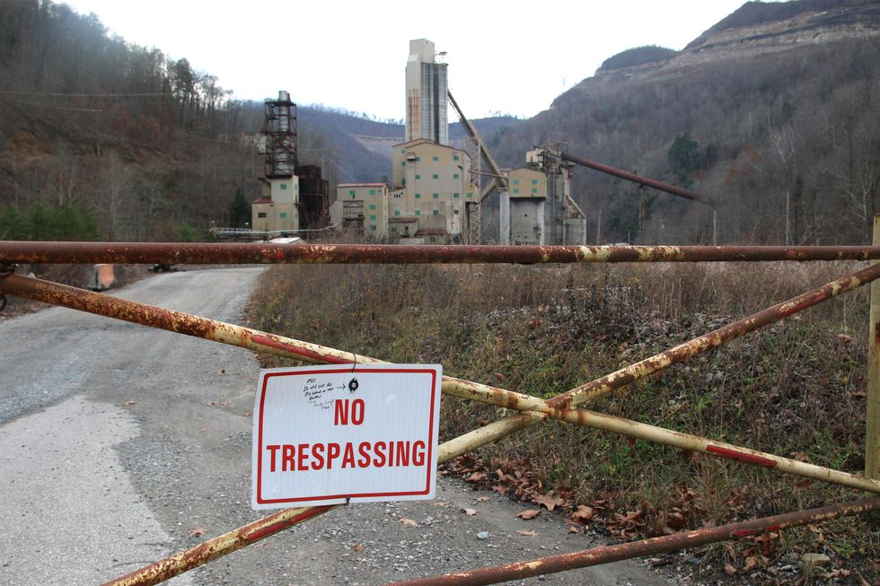 Coal Will Not Bring Appalachia Back to Life, But Tech and Government Jobs Could