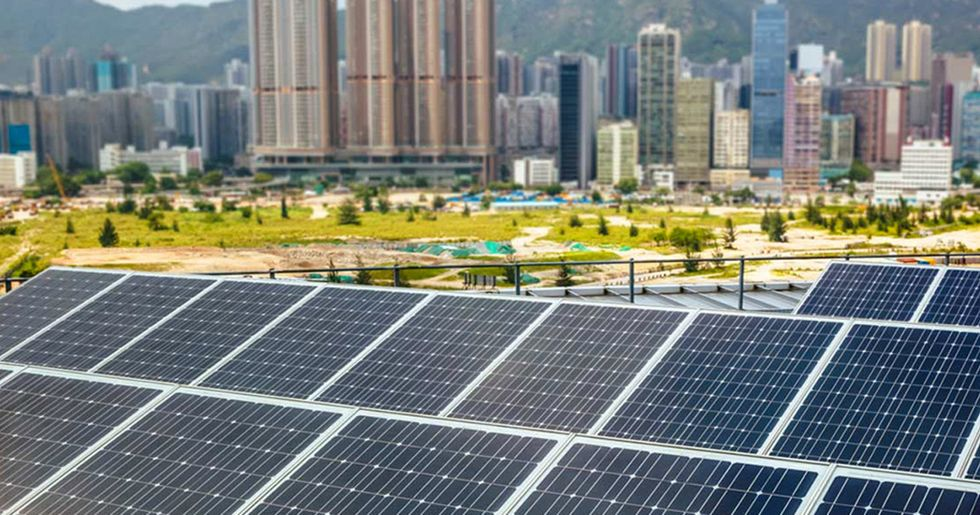 China Is Showing the World What Renewable Energy Dominance Looks Like