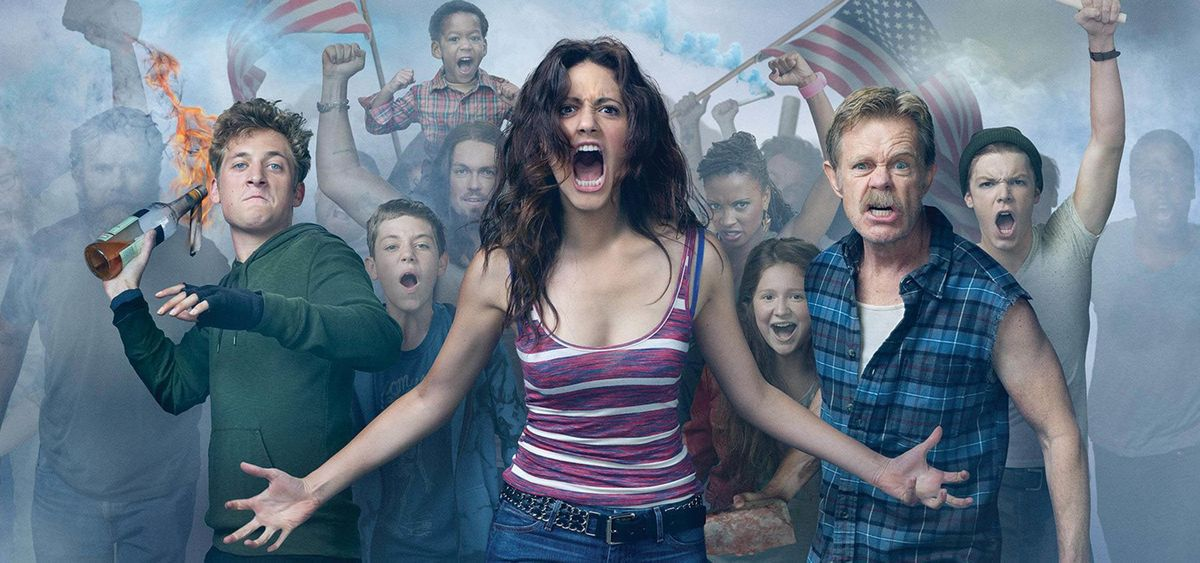 20 Times Shameless Characters Were Downright Politically Shameless