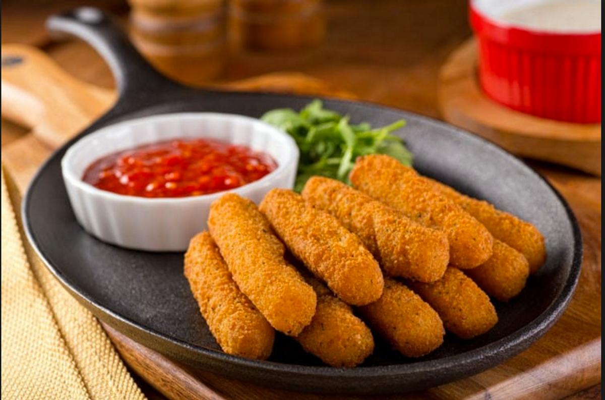 Top 3 Best Place To Get Mozzarella Sticks