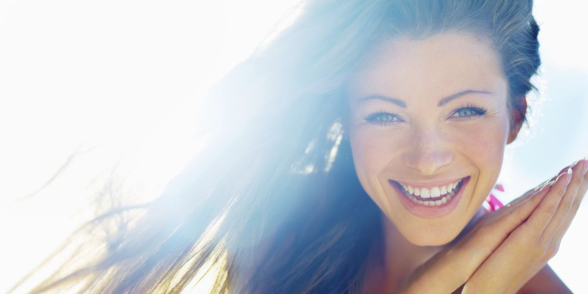 6 Easy Ways To Put A Smile On Her Face