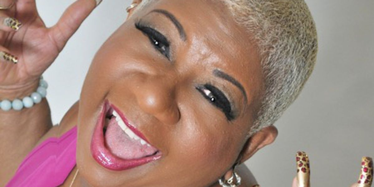 The Killers: Luenell on Performing High, Supporting Women, and Her Killer Manicure