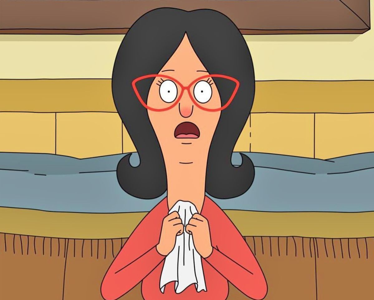 10 Times Linda Belcher Was All of Us