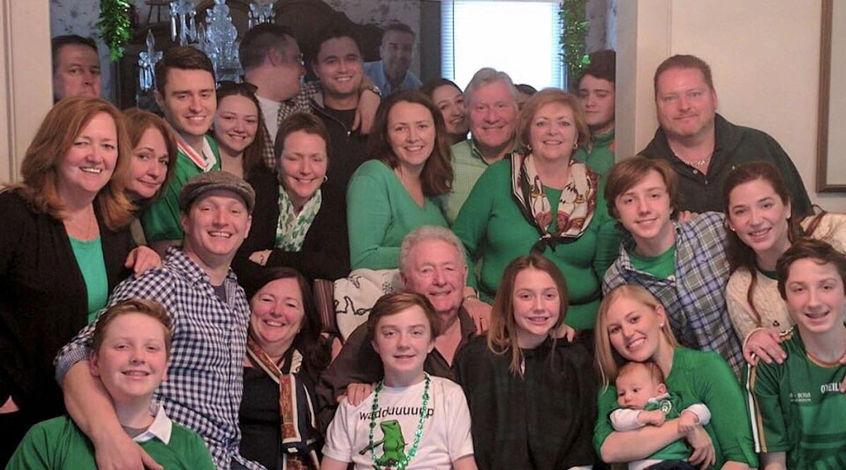 5 Things You Know, Love And Cherish If You Have A BIG Family