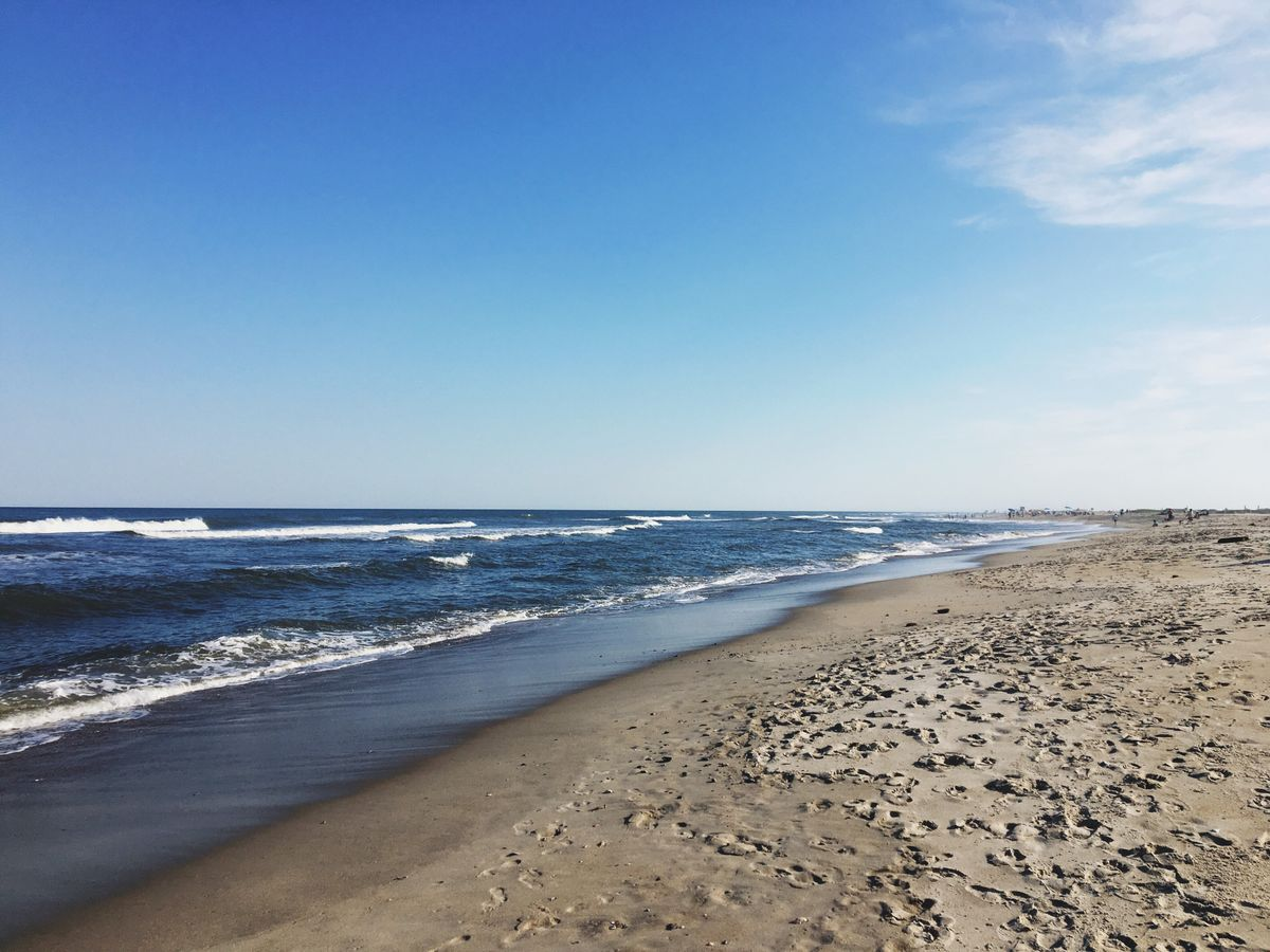 13 Reasons To Visit Chincoteague Island, The 'Happiest Seaside Town In America'