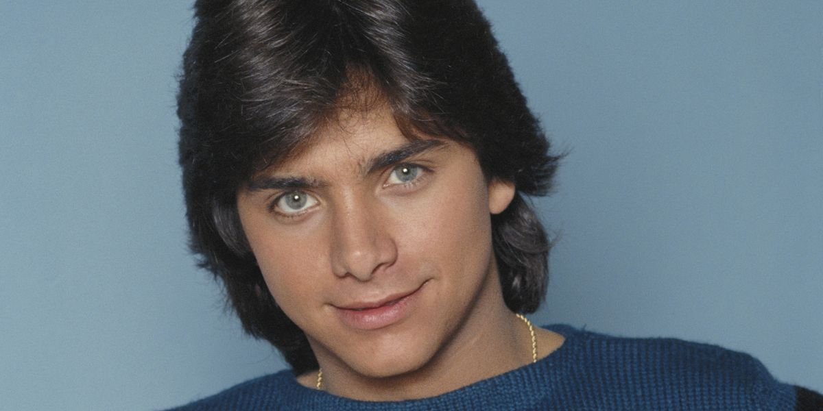 A Show About '80s Soap Operas Inspired By John Stamos' Early Life Is Coming Soon