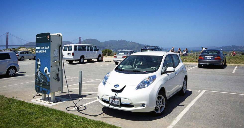 Why Going 100% Electric in California Isn't as Crazy as It Might Seem