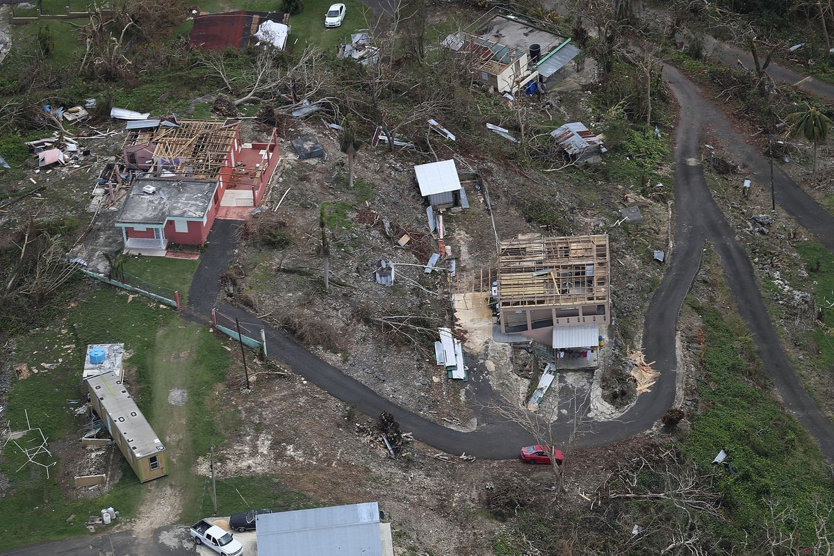Why Oxfam's Decision to Aid Puerto Rico Is a Big Deal
