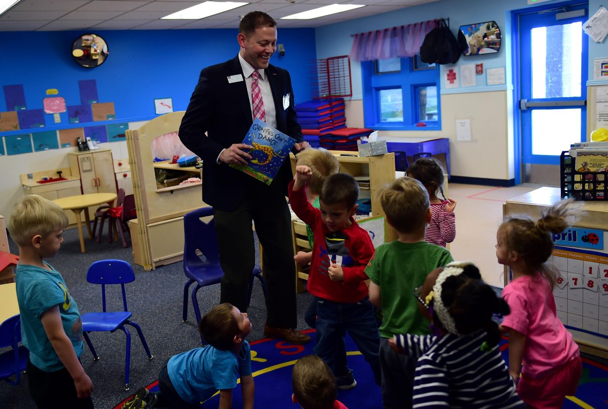 Exposure To Early Childhood Education is Crucial To A Child's Development