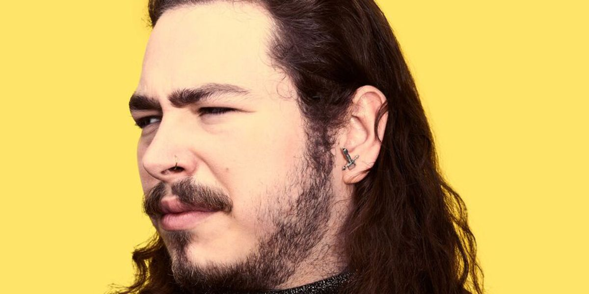 Post Malone on Memes, Bieber Fans, and the Importance of Beer
