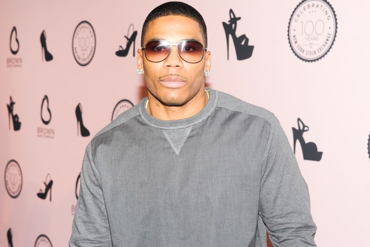 Nelly Arrested for Rape, Released Without Charges