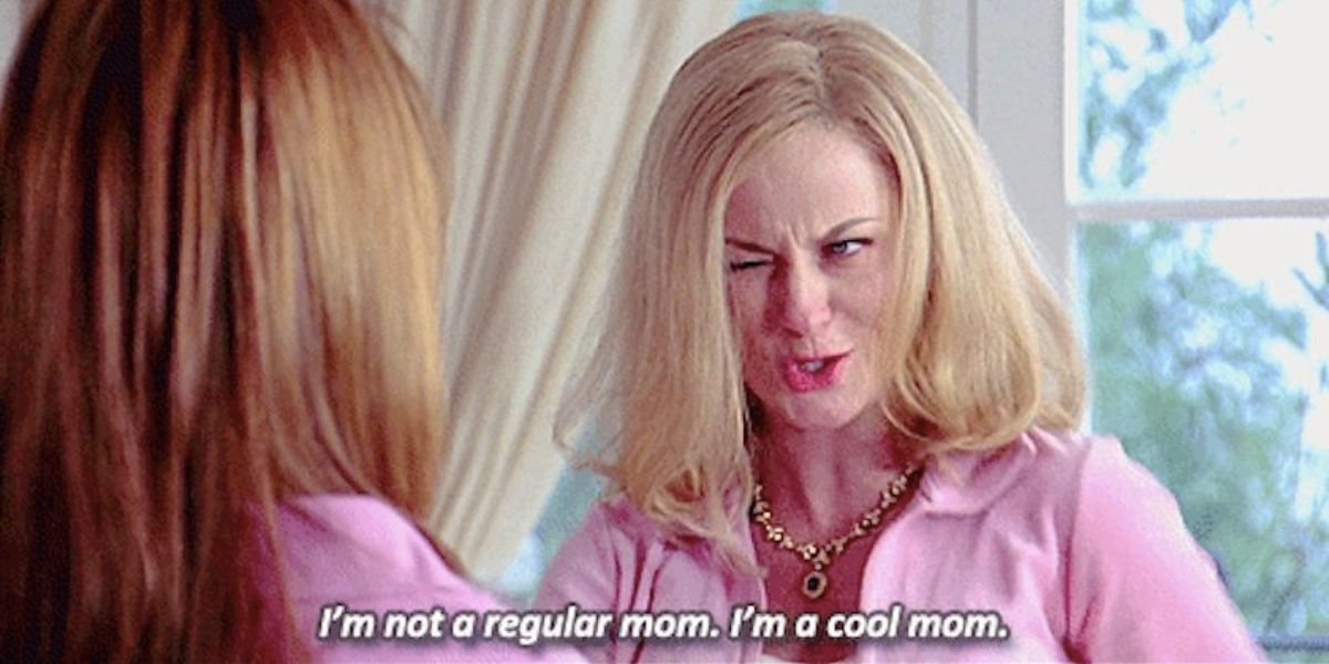 13 Signs You're The Mom Friend