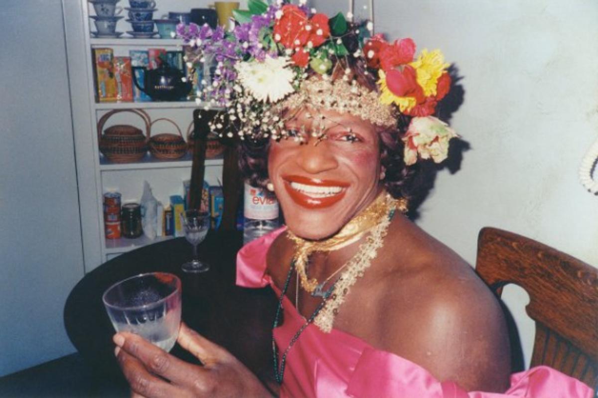 Trans Activist Says Marsha P. Johnson Documentary Creator Stole Her Work