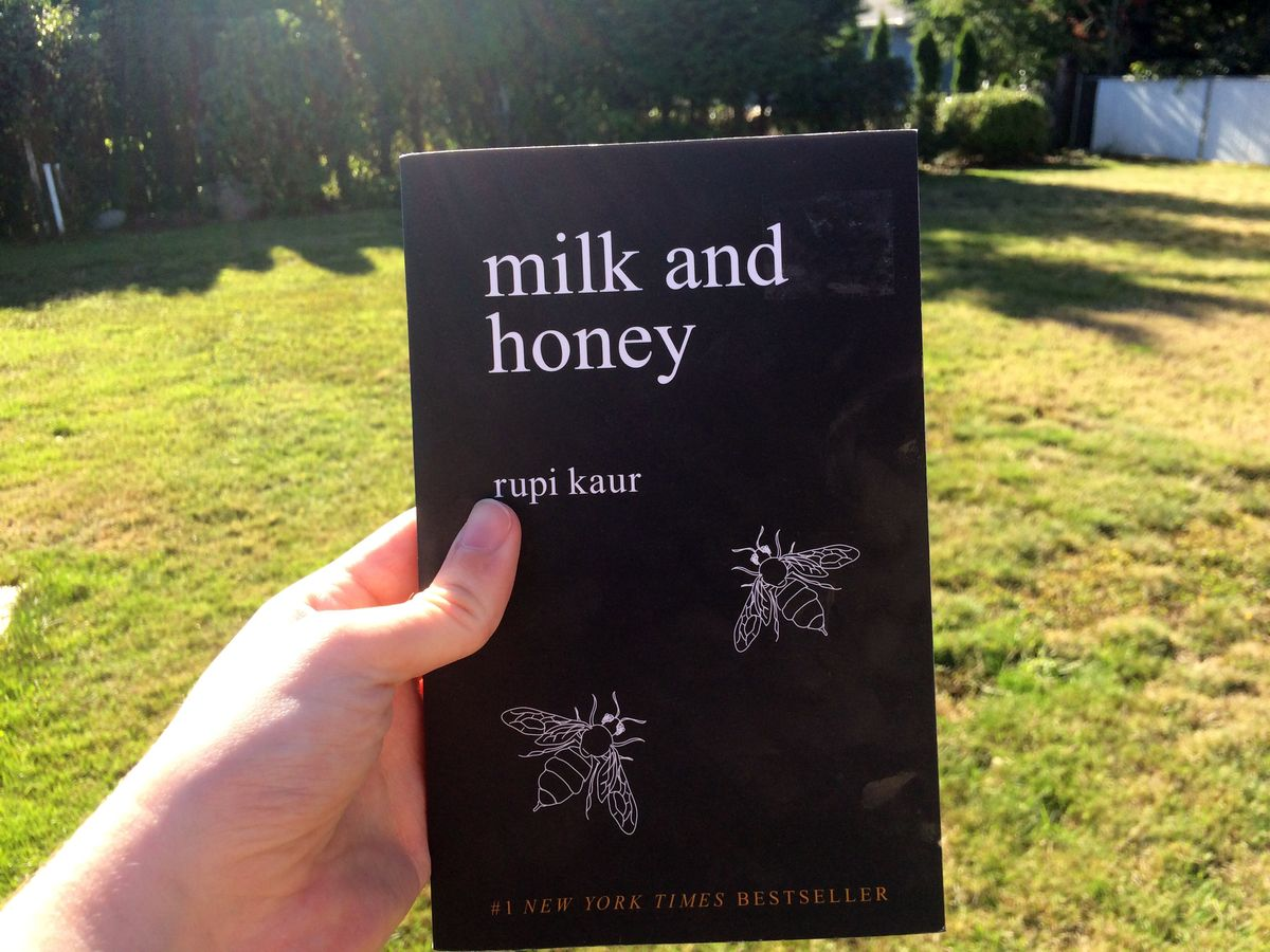 16 Quotes From 'Milk And Honey' That Will Speak To Every Millennial Woman