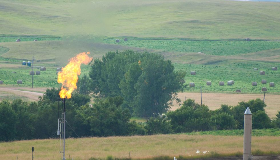 Trump Administration Ordered to Enforce Methane Restrictions, Pursues Further Delay Instead