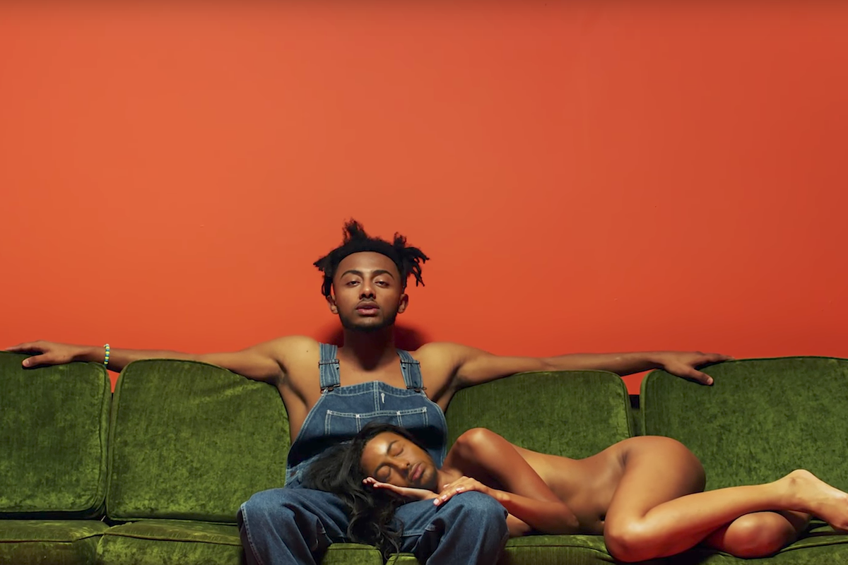 "Aminé Recruits Faves Issa Rae and Mel B for ""Spice Girl"" Video"