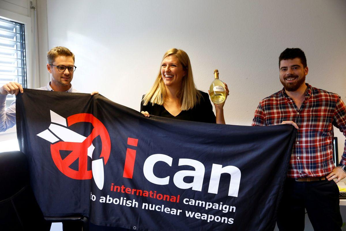 Abolishing Nuclear Warfare