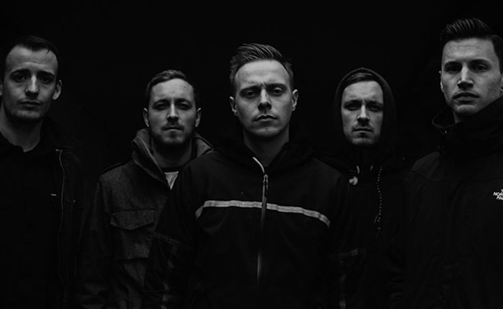 Architects A Match Made In Heaven Singles Going Steady
