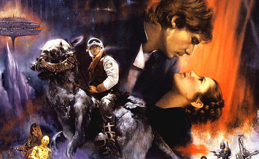 Abandoned Star Wars Plot Points Episode Iv A Family That Slays Together Strays Apart Popmatters