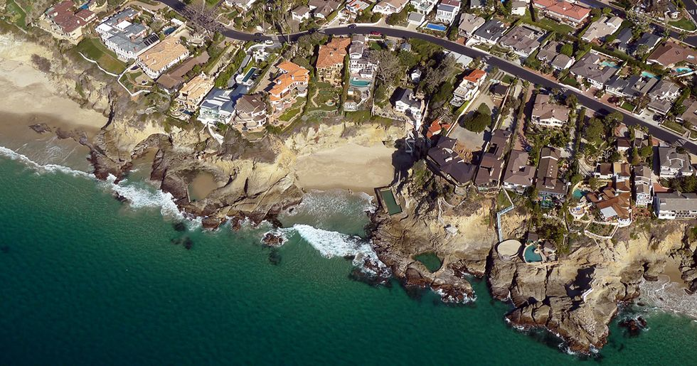 Coastal Protection on the Edge: The Challenge of Preserving California's Legacy