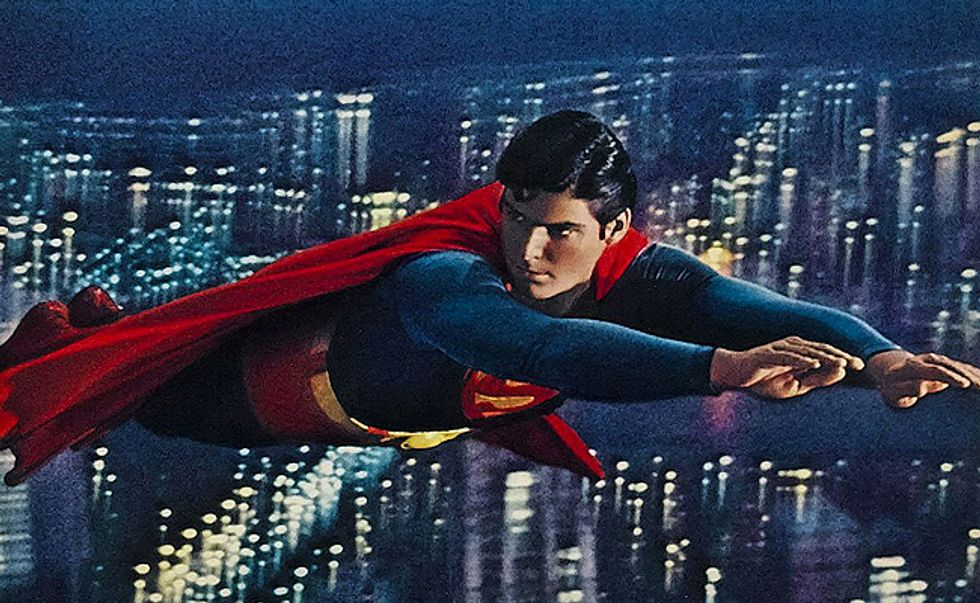 Superman' and 'Superman II': What Is, and What Might Have