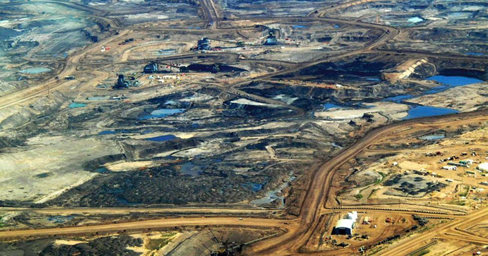 The Energy East Pipeline Is Dead, but Three Tar Sands Pipeline Projects Remain