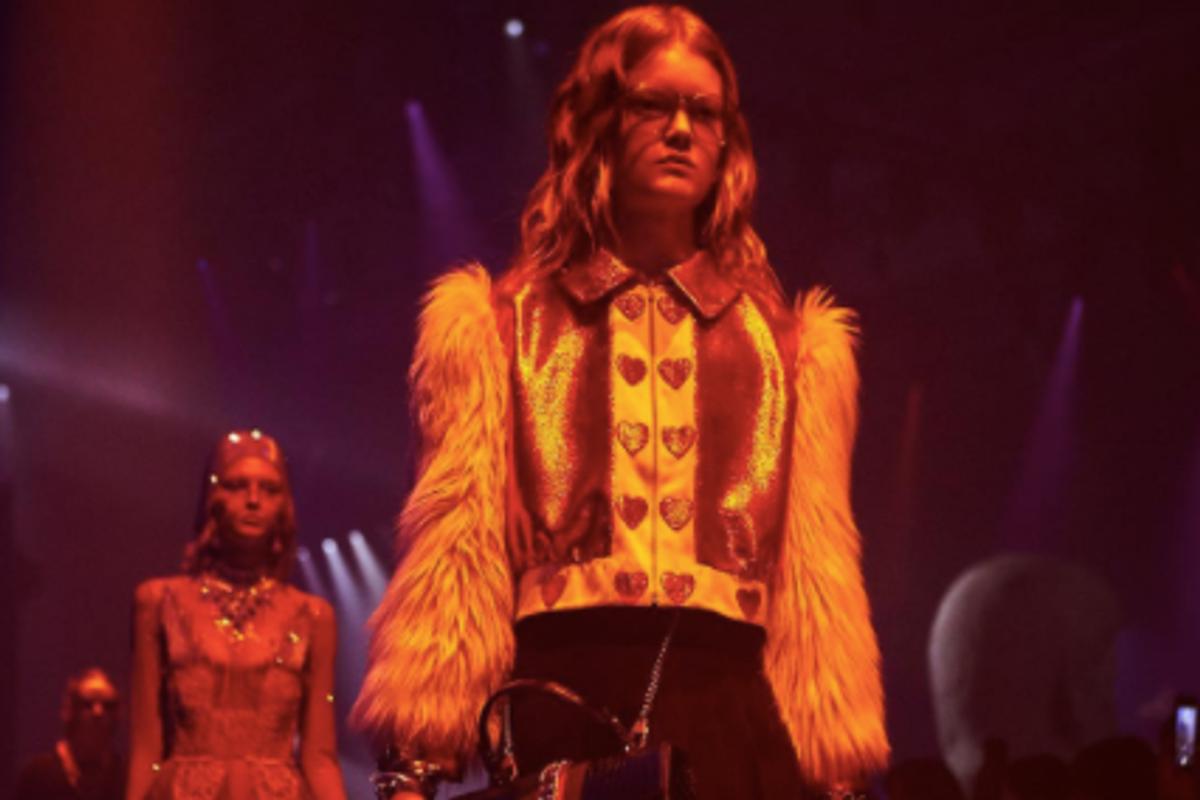 Gucci Goes Fur-Free in Historic Move