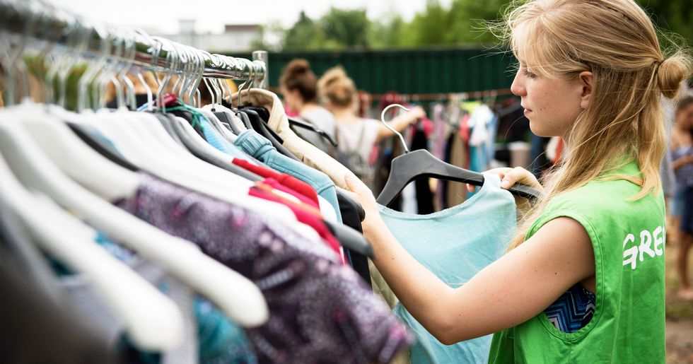 Fast Fashion Wrecks the Environment: Here Are 3 Ways to Slow It Down