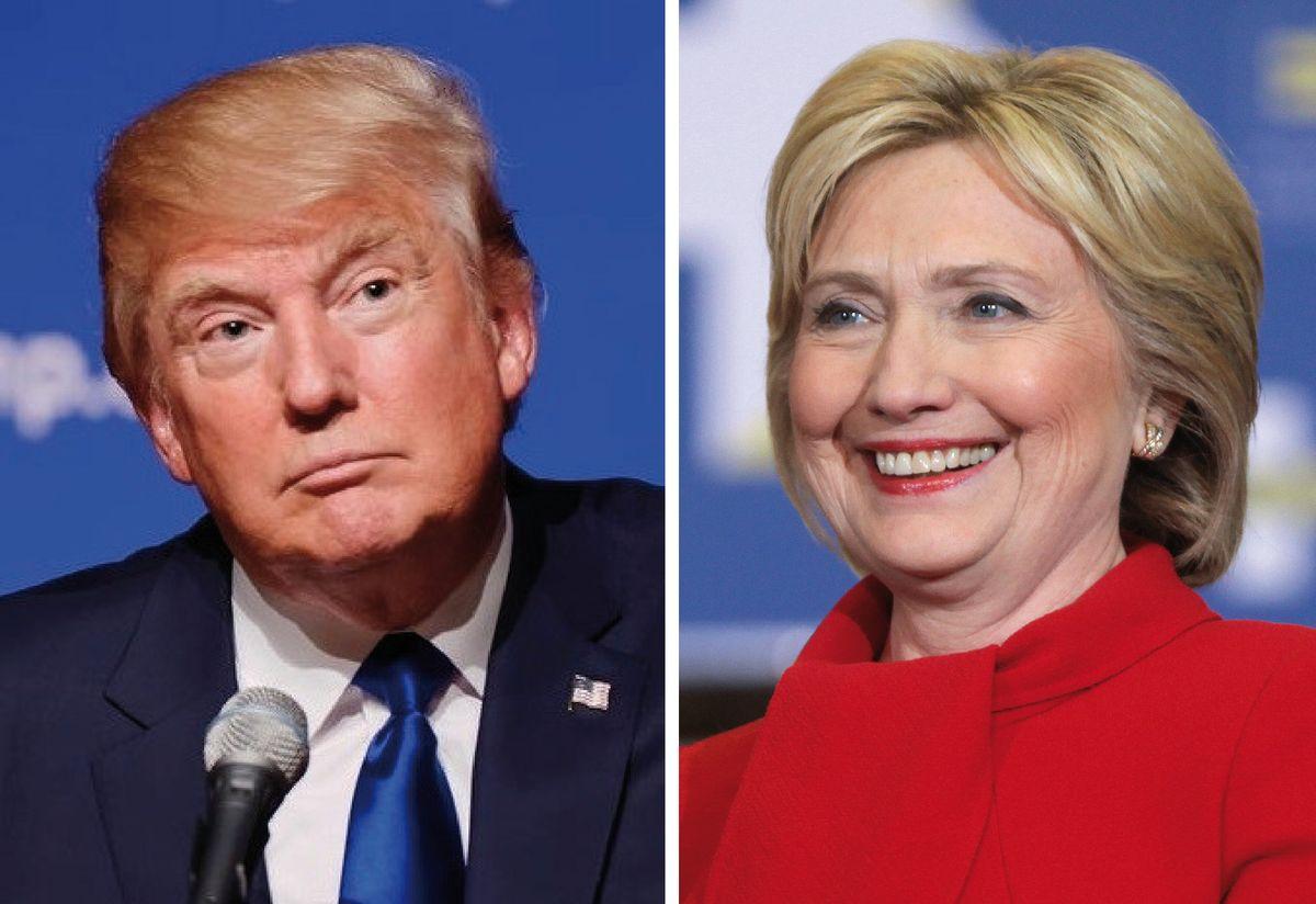 Don't Let Politics Destroy Us, America