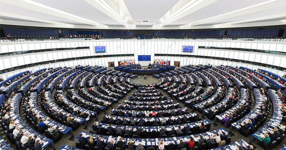 EU to Livestream Public Hearing on Monsanto Papers