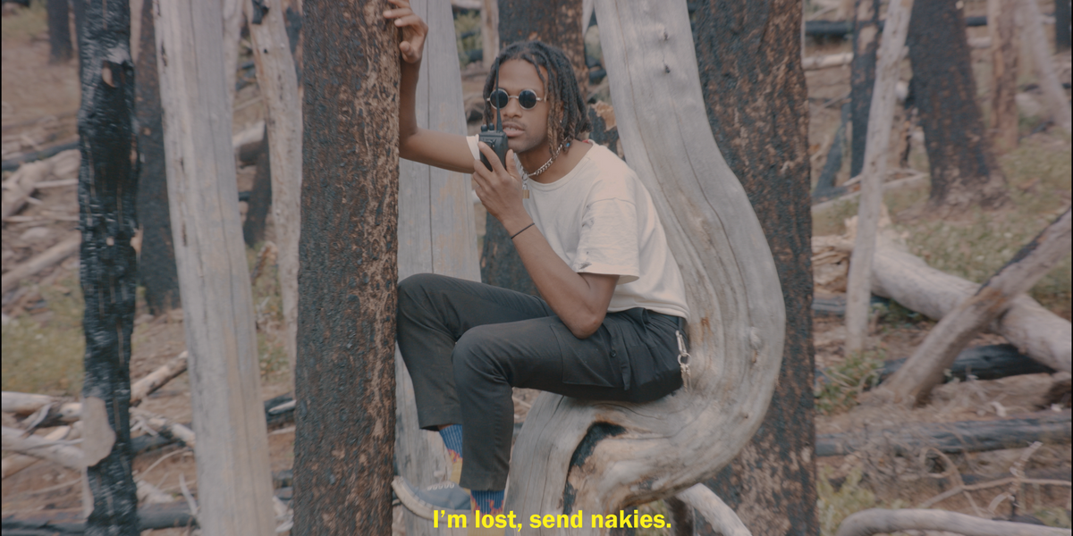 PREMIERE: Meet Duckwrth, the New Cool